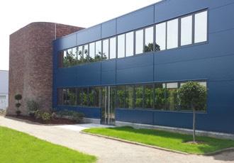Ex Nihilo est une agence de design de stands & d'architecture commerciale